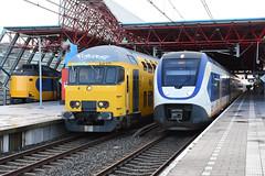 NSR ICM, DDM and SLT at Lelystad, December 15, 2019 (cklx) Tags: 1768 ddm1 dubbeldekkers dubbeldekker bilevelcars excursion nvbs 1700 ns nederlandse spoorwegen