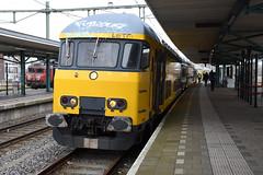 NSR DDM set 7208 at Beverwijk, December 15, 2019 (cklx) Tags: 1768 ddm1 dubbeldekkers dubbeldekker bilevelcars excursion nvbs 1700 ns nederlandse spoorwegen