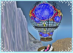 More of the Storry (karmandi1) Tags: balloon together ride air color bright snow cold winter explore mteverest summit peak funday arunnkarma beautiful mountain higest inside outside overunder up down travels maitreya signature genus catwa