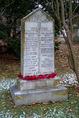 003 -1strstrcrpvibfwlcon (citatus) Tags: rule family tombstone mount pleasant cemetery toronto canada fall morning 2019 pentax k1 ii