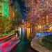 Go Rio Riverboat at The Westin Riverwalk, San Antonio