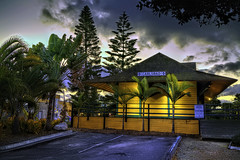 Carlsbad Depot Dawn 61-12015-19-5Dii (rod1691) Tags: southern california united states nature beauty usa tropical paradise sunrise palm trees outdoor landscape seascape walkabout sunset photography travel beach sand sun pier strand canon40506070d5dii walknshoot