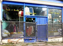 Jack & Danny's - Bath, England (Kernek) Tags: bath somerset england gb uk shops stores