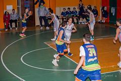 2019.12.14 All Together-Arechi SA-18 (All Together N2 Basketball) Tags: rosso arancio verde blu alltogethern2 basket under14elite pallacanestro francescosignorile sport