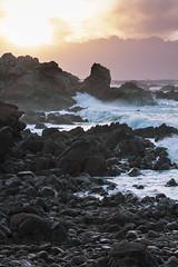 Fin de journée Pointe du Diben (yannls) Tags: bretagnesauvage finistere sunset seascape