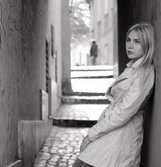 Eve ... FP7172M2 (attila.stefan) Tags: evelin eve sikátor girl győr gyor beauty ősz fall autumn 2016 2875mm tamron pentax k50 portrait portré stefán stefan attila aspherical