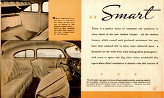The Great New Chryslers for 1935 (Jasperdo) Tags: brochure pamphlet chrysler automobile car vehicle interior seats