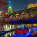 Go Rio Riverboat at Navarro Street Bridge