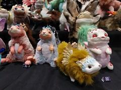 Tiny Dolly Festival 2019 (Lunalila1) Tags: doll tiny dolly festival barcelona bcn 2019 handmade gift mercury