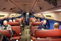 NSR interior of DDM bilevel car, DEcember 5, 2019 (cklx) Tags: 1768 ddm1 dubbeldekkers dubbeldekker bilevelcars excursion nvbs 1700 ns nederlandse spoorwegen