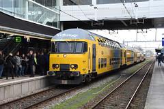 NSR DDM set 7208 at Alkmaar, December 15, 2019 (cklx) Tags: 1768 ddm1 dubbeldekkers dubbeldekker bilevelcars excursion nvbs 1700 ns nederlandse spoorwegen