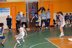 2019.12.14 All Together-Arechi SA-33 (All Together N2 Basketball) Tags: rosso arancio verde blu alltogethern2 basket under14elite pallacanestro francescosignorile sport