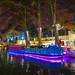 Go Rio Riverboat at Hilton Palacio del Rio