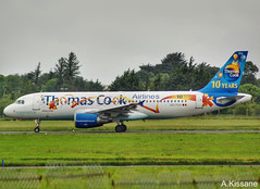 THOMAS COOK A320 OO-TCH (Adrian.Kissane) Tags: 1929 1662012 a320 ootch shannonairport shannon thomascook