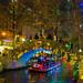 Go Rio Riverboat at the Selena Bridge