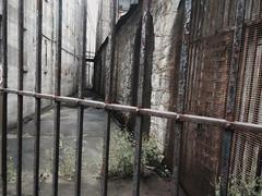 Attachment-1 (pitysing) Tags: pennsylvania easternstatepenitentiary prison tourism