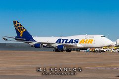 N472MC Atlas Air | Boeing 747-45E(BDSF) | Memphis International Airport (M.J. Scanlon) Tags: 747 747400 747400f 74745ebdsf air aircraft aircraftspotter aircraftspotting airliner airplane airport atlasair aviation b16401 boeing boeing747400 boeing747400f canon capture cargo digital eos evaairways flight fly flying freight freighter gecas haul image impression jet jetliner landscape logistics mem memphis memphisinternationalairport mojo n347ph n472mc outdoor packages perspective photo photograph photographer photography picture plane planespotter planespotting scanlon spotter spotting tennessee ©mjscanlon ©mjscanlonphotography