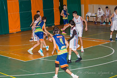 2019.12.14 All Together-Arechi SA-37 (All Together N2 Basketball) Tags: rosso arancio verde blu alltogethern2 basket under14elite pallacanestro francescosignorile sport