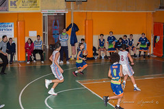 2019.12.14 All Together-Arechi SA-31 (All Together N2 Basketball) Tags: rosso arancio verde blu alltogethern2 basket under14elite pallacanestro francescosignorile sport