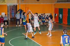2019.12.14 All Together-Arechi SA-30 (All Together N2 Basketball) Tags: rosso arancio verde blu alltogethern2 basket under14elite pallacanestro francescosignorile sport