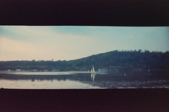 Baldeneysee (Dominik Wesche) Tags: widepic panorama analog kodak colorplus200 cinestillcs41 selbstentwickelt selfdeveloped