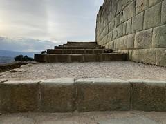 The Temple to the Sun God (el Templo del Sol), the Ingapirca Fortress is an Archaeological Complex (authentically Incan-Cañari construction) at 3,180 meters (10,433 ft) above sea level, Cañar Province, the Southern Highlands, Ecuador. (ER's Eyes - Our planet is beautiful.) Tags: ruinsiningapirca ingapirca lafortalezadeingapirca incaarcheologicalsite incaruins ruinasdeingapirca sunworshippers fortresstemple fortress storehouse valledelcañar aqueductsystem cañar cañarprovince thesunstemple thetempleofthesun eltemplodesol terraces courtyards ruins history história anellipticalplatform theandesmountains cbt cuencabestours herman touroperator ingapircacomplejoarqueológico institutonacionaldepatrimoniocultural murodelinca inkapirka incawall hatuncañar hatunkañar thecañariindigenouspeople theincatúpacyupanqui theincahuaynacápac ellugargrandedeloscañaris thecastlecomplex incásicacañari cañariincaorigin theincaway theincatrail caminodelinca ecuador equador thesouthernhighlands highlands mountain montanhas pepeshouse