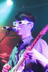 macho macho (junipergibson) Tags: band lights neon music aesthetic