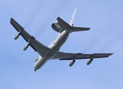131219 - USAF E3B AWACS - 79-0002 - lert (100) (Daniel Gib) Tags: aircraft airplanes usa warplanes usaf usairforce sentry awacs boeing