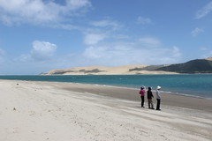 The Sands of Summer (neil.bather) Tags: sands summer kaipara harbour harbor northland new zealand beach seascape holiday