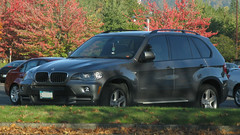 BMW X5 (mlokren) Tags: 2019 car spotting photo photography photos pic picture pics pictures pacific northwest pnw pacnw oregon usa vehicle vehicles vehicular automobile automobiles automotive transportation outdoor outdoors bmw x5 suv cuv crossover gray