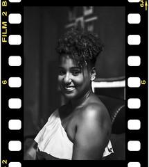 (Skateboarding, Documetary, Street) Tags: blackwoman woman black blackpower