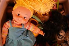 Left behind doll (Henry Söderlund) Tags: sigma2470mm28 sigma sigma2470 sample images test photos lowlight street helsinki finland bokeh sigma2470mm28art sharpness vignetting distortion sonyfe sonye sony