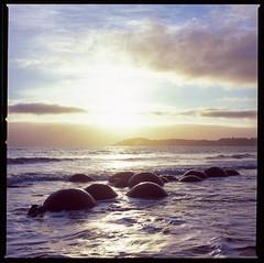 New Zealand-38 (Brandon_Smith) Tags: film hasselblad553elx fujivelvia100 mediumformat seascape newzealand