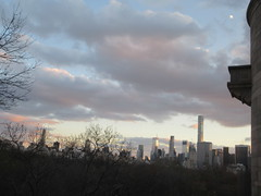 IMG_2709 (Brechtbug) Tags: 2019 columbus circle view 111 west 57th street pencil tower looking south nyc construction building architecture december 12082019 winter apartment buildings skyline cityscape new york city scape sloping exterior