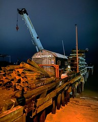 Another from the front lines of the huge @flyersboatrental pier extension and revamping. #dogwalk #longnights #pierlife #piers #ptown #Provincetown #capecod #boating #marina #deepharbor . #igersnewengland #igerscapecod #capeology #ptown2020 #capecodlife # (Michael_Goff) Tags: ifttt instagram