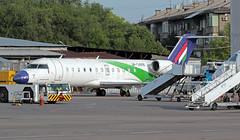 UP-CJ015 UAAA 13-07-2019 Scat Air Company Bombardier CRJ-200ER CN 7676 (Burmarrad (Mark) Camenzuli Thank you for the 24.1) Tags: upcj015 uaaa 13072019 scat air company bombardier crj200er cn 7676