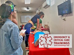 www.ecctrainings.com #ecctrainings Advanced Cardiovascular Life Support ACLS #americanheartassociation #lifeiswhy #esporlavida #rcpsalvavidas #aclscertification #aclsprovider #aclstraining #aclscertified #puertorico #nursing (ecctrainings) Tags: ifttt instagram
