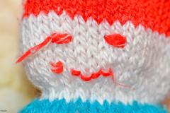 ... crochet doll ... (wolli s) Tags: hmm handgemacht handmade happy happymacromondays häkelarbeit häkelpuppe macromondays mondays crochet crochetdoll doll macro makro puppet