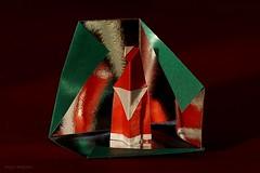Origami Babbo Natale con espositore / Origami Santa Claus in a display (Francesco Miglionio) (De Rode Olifant) Tags: handmade macromondays francescomiglionico qqm63 origami 3d santaclaus origamisantaclaus origamisanta display origamidisplay origamibabbonatale origamiespositore origamibabbonataleconespositore santa diagrams paper papiroflexia marjansmeijsters
