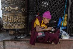 "Boudhanath Stupa. Kathmandu, Nepal (Ann Kruetzkamp) Tags: prayerwheel ""adventureconsultants"" nepali nepal kathmandu october 2019 adventure travel canon ""d5markiii"" ""canonphotography"" ""adventurephotography"" ""travelphotography"" autumn markets market ""boudhanathstupa"" boudhanath stupa buddha buddhist buddhism holy religion"
