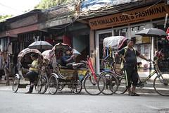 "Kathmandu, Nepal (Ann Kruetzkamp) Tags: kruetzkamp ann annkruetzkamp documentary photography photojournalism markets ""adventureconsultants"" nepali nepal kathmandu october 2019 adventure travel canon ""d5markiii"" ""canonphotography"" ""adventurephotography"" ""travelphotography"" autumn market rickshaw"