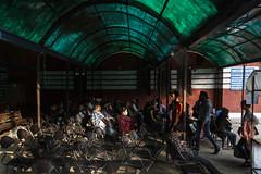 "Waiting inline for a passport. Kathmandu, Nepal (Ann Kruetzkamp) Tags: kruetzkamp ann annkruetzkamp documentary photography photojournalism markets ""adventureconsultants"" nepali nepal kathmandu october 2019 adventure travel canon ""d5markiii"" ""canonphotography"" ""adventurephotography"" ""travelphotography"" autumn market"