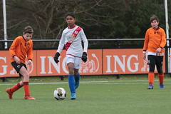 """HBC Voetbal • <a style=""""font-size:0.8em;"""" href=""""http://www.flickr.com/photos/151401055@N04/49226484313/"""" target=""""_blank"""">View on Flickr</a>"""