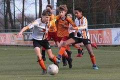 """HBC Voetbal • <a style=""""font-size:0.8em;"""" href=""""http://www.flickr.com/photos/151401055@N04/49226489623/"""" target=""""_blank"""">View on Flickr</a>"""