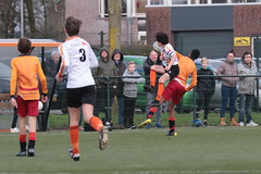 """HBC Voetbal • <a style=""""font-size:0.8em;"""" href=""""http://www.flickr.com/photos/151401055@N04/49226489838/"""" target=""""_blank"""">View on Flickr</a>"""