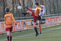 """HBC Voetbal • <a style=""""font-size:0.8em;"""" href=""""http://www.flickr.com/photos/151401055@N04/49226490848/"""" target=""""_blank"""">View on Flickr</a>"""