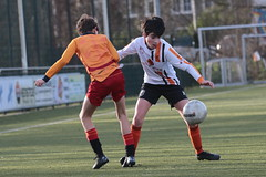 """HBC Voetbal • <a style=""""font-size:0.8em;"""" href=""""http://www.flickr.com/photos/151401055@N04/49226491123/"""" target=""""_blank"""">View on Flickr</a>"""