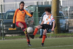 """HBC Voetbal • <a style=""""font-size:0.8em;"""" href=""""http://www.flickr.com/photos/151401055@N04/49226491388/"""" target=""""_blank"""">View on Flickr</a>"""