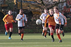 """HBC Voetbal • <a style=""""font-size:0.8em;"""" href=""""http://www.flickr.com/photos/151401055@N04/49226492213/"""" target=""""_blank"""">View on Flickr</a>"""