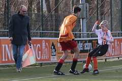 """HBC Voetbal • <a style=""""font-size:0.8em;"""" href=""""http://www.flickr.com/photos/151401055@N04/49226492768/"""" target=""""_blank"""">View on Flickr</a>"""